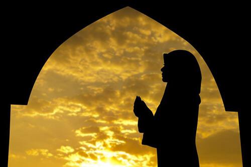 Мусульманские ритуальные традиции