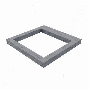 Цоколь из бетона, арт. С1001