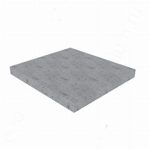 Цоколь из бетона, арт. С1006