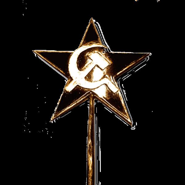 Декоративный элемент - Звезда 1