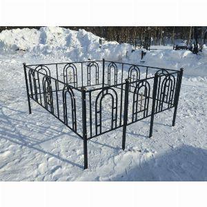 Ограда для могилы - София, арт. ОГ046
