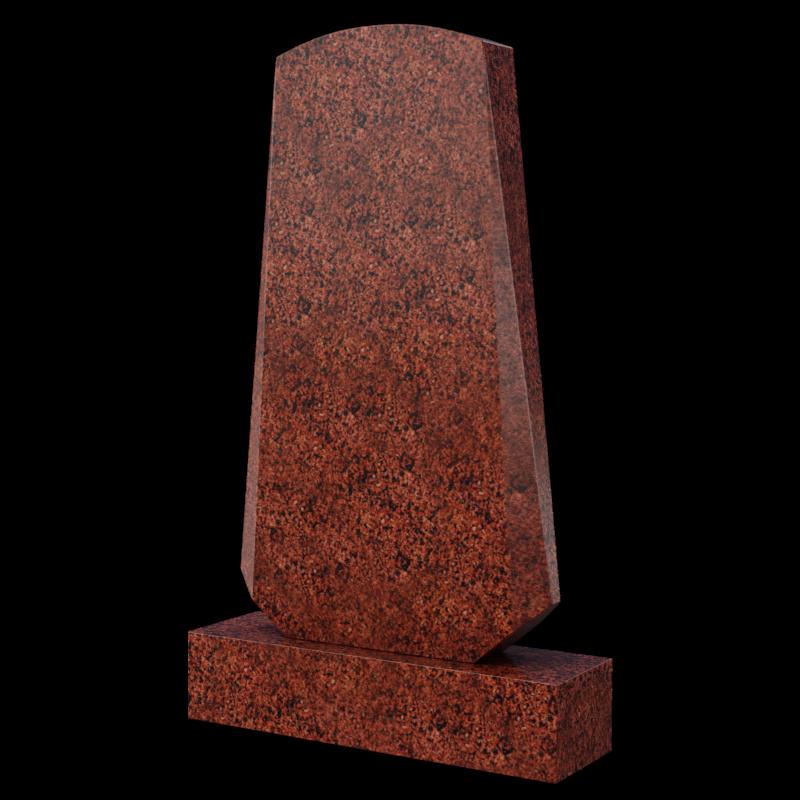Памятник из гранита, арт. A1001