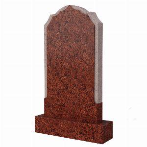 Памятник из гранита, арт. A1003