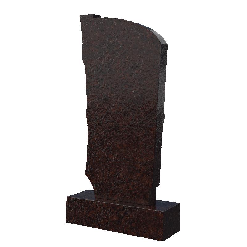 Памятник из гранита, арт. A1011