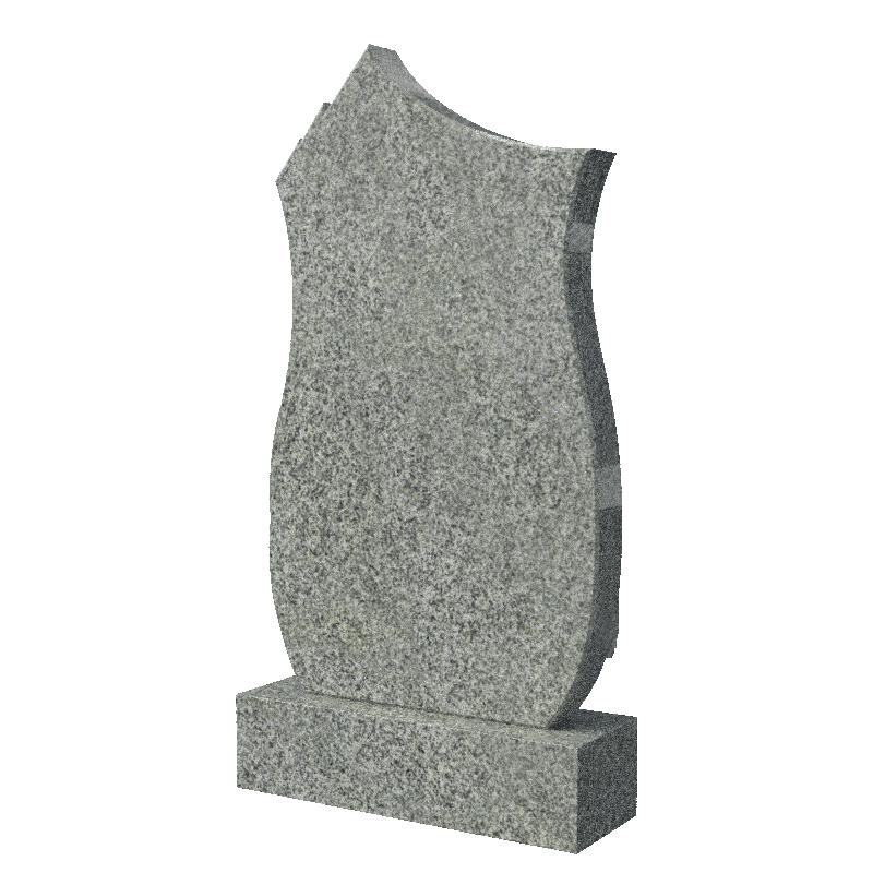 Памятник из гранита, арт. A1014
