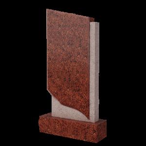 Памятник из гранита, арт. A1017