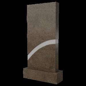 Памятник из гранита, арт. A1026