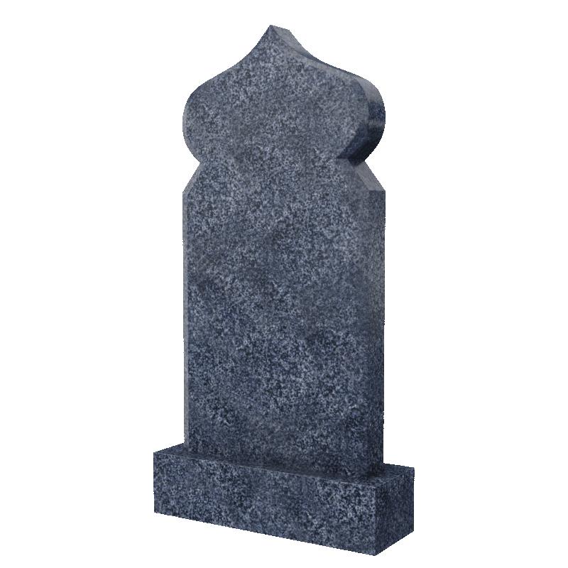 Памятник из гранита, арт. A1038
