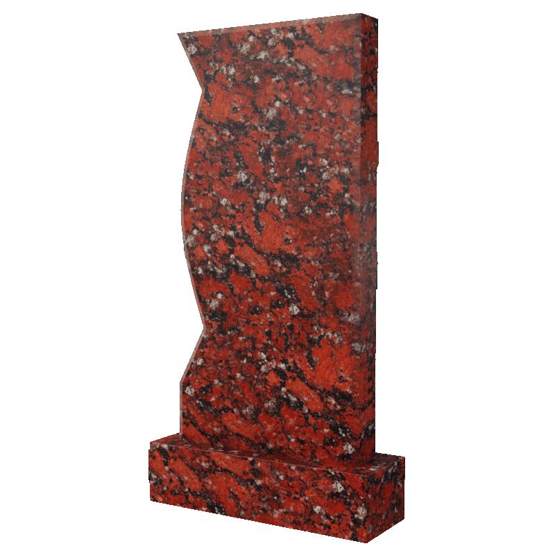 Памятник из гранита, арт. A1042