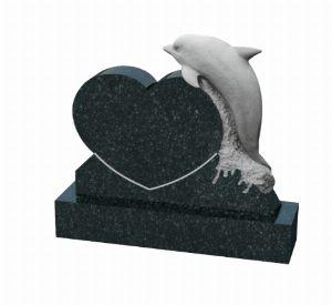 Детский памятник сердце - К1003