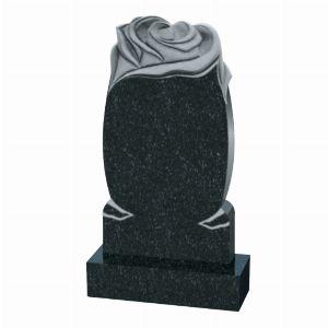 Памятник из гранита Роза - К1022