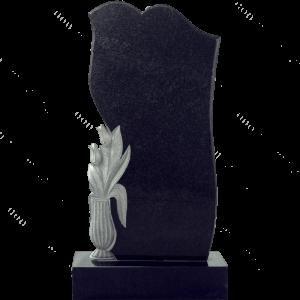 Памятник с вазой на могилу, арт. L006
