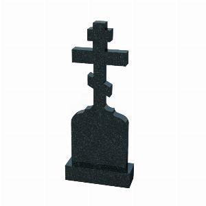 Памятник Крест на голгофе - 003