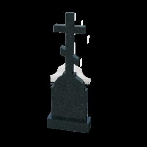 Памятник Крест на голгофе - 004