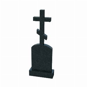 Памятник Крест на голгофе - 005