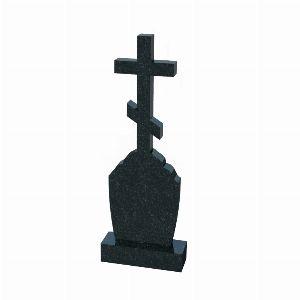 Памятник Крест на голгофе - 006