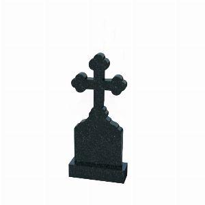 Памятник Крест на голгофе - 007