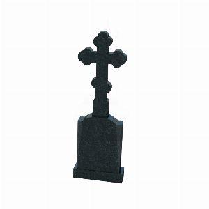 Памятник Крест на голгофе - 008