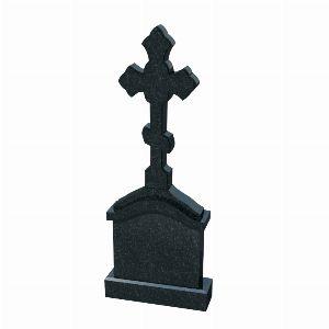 Памятник Крест на голгофе - 009