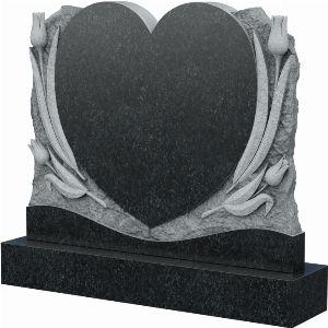 Памятник из гранита, арт. М62