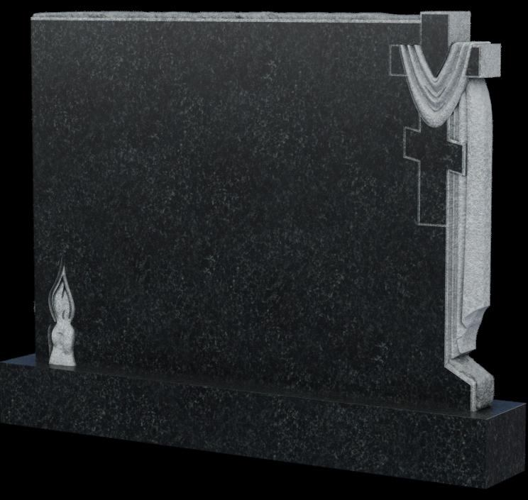 Памятник из гранита, арт. М083