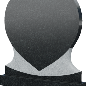 Мемориальное надгробие на могилу, арт. М167