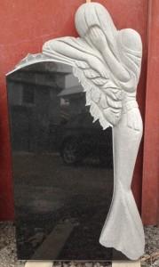 Памятник из гранита 6