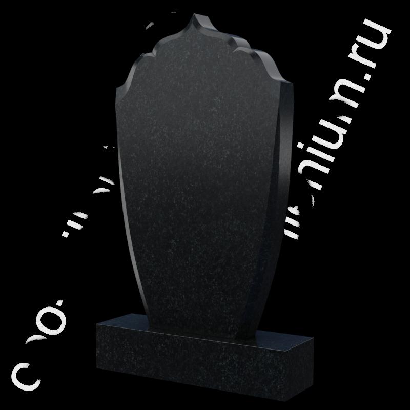 Мусульманский памятник, арт. М0003