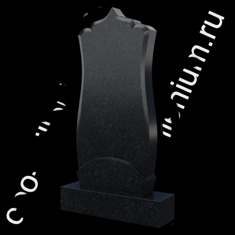 Мусульманский памятник, арт. М0007