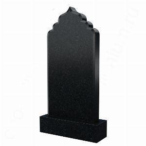Мусульманский памятник, арт. М0013