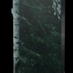 Памятник с деревьями, арт. Д0001