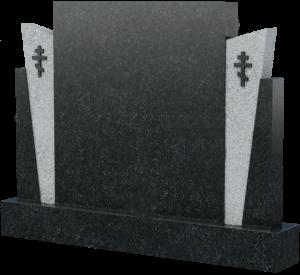 Памятник с крестом, арт. K004