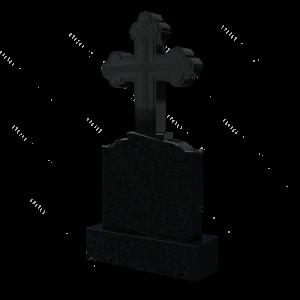 Памятник с крестом, арт. K005