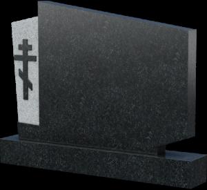 Памятник с крестом, арт. K006