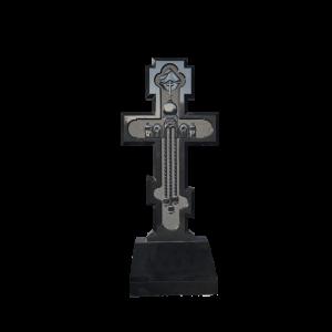 Памятник с крестом, арт. K013