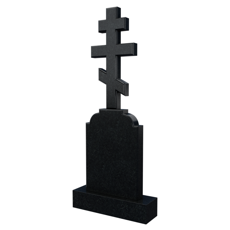 Памятник из гранита, арт. П064