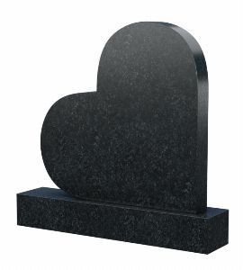 Памятник с сердцем, арт. С0005