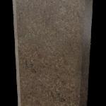 Памятник из гранита П023 - куртинский