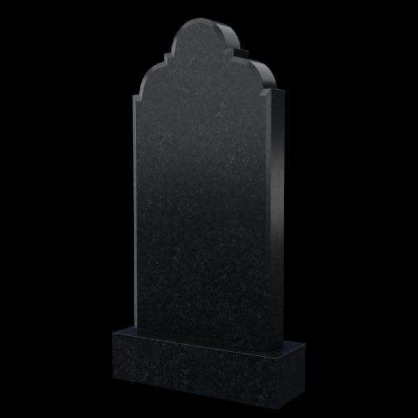 Оригинальный памятник на могилу, арт. П026
