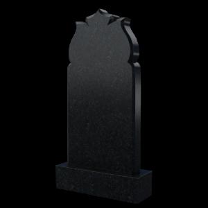 Памятник в форме цветка, арт. П029