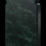 Памятник из гранита П029 - змеевик