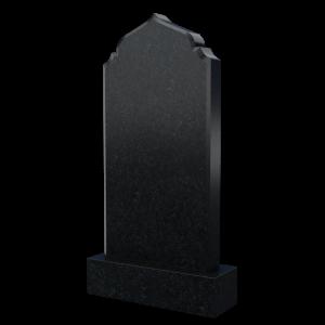 Фигурное надгробие из натурального камня, арт. П030