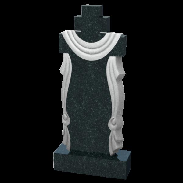 Памятник в виде креста, арт. П128