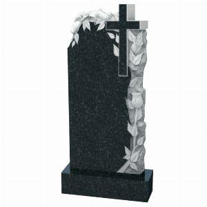 Резной надгробный памятник, арт. П132