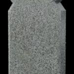 Памятник из гранита П031 - мансуровский