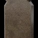 Памятник из гранита П031 - куртинский