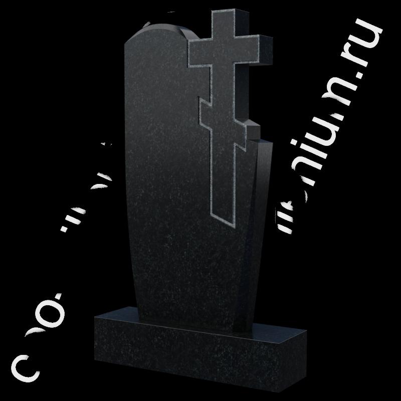 Памятник из гранита, арт. П081