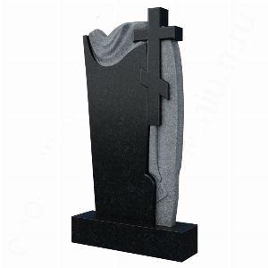 Памятник из гранита, арт. П091