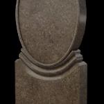Памятник из гранита П111 - куртинский