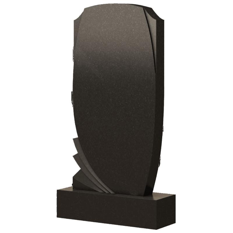 Памятник из карельского гранита, арт. П225
